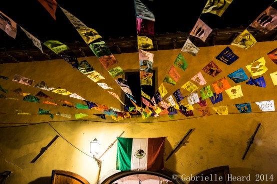 Il Corno, Mexican Independence Party