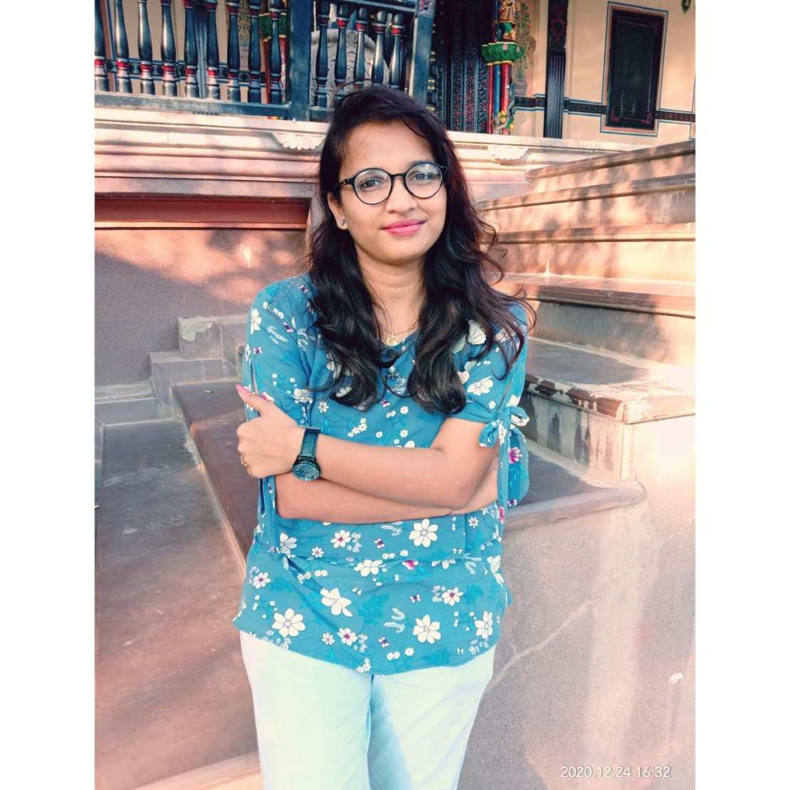 Sakshi Upadhya