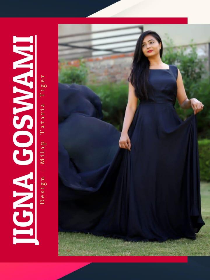 Jigna goswami