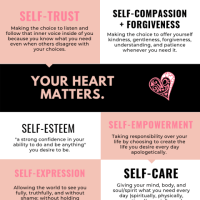 A Simple Guide to Self-love