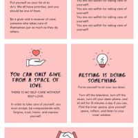 5 Most Important Things To Know About Self-care