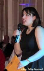 Margot Regan Events/Marketing and Communications Manager Emmaus, Inc.