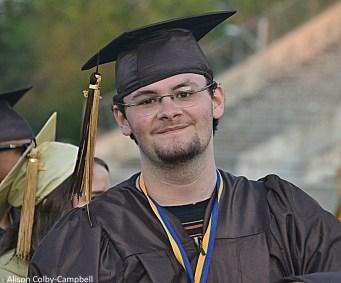 DSC_9901 Haverhill High School Graduation 2016