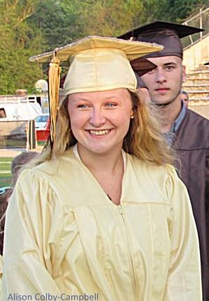 IMG_0095 Haverhill High School Graduation 2016