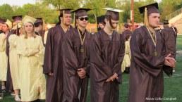 IMG_0159 Haverhill High School Graduation 2016