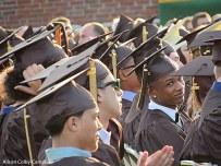 IMG_9861 Haverhill High School Graduation 2016