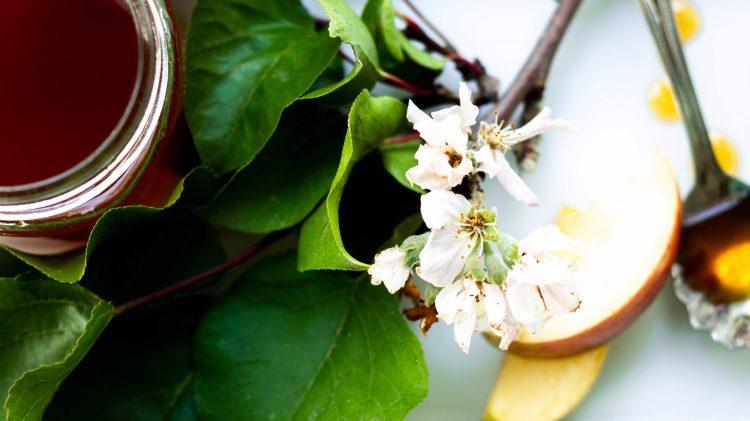 Vegan Honey - The Best Recipe That Actually Tastes Like Honey