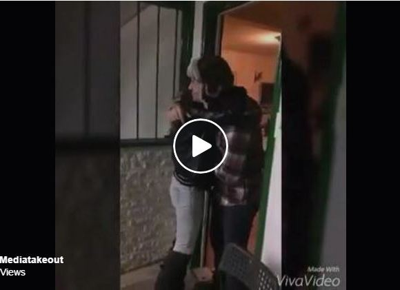Man Buys His Girlfriend The BEST PRESENT EVER…Watch What Happens Next!!