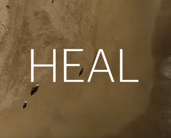 The Human Body & The Extraordinary Power To Heal Itself