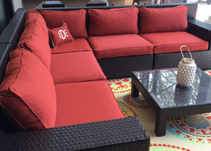 custom outdoor cushions choose sizes