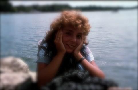 Corinne 1985-1988