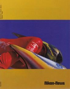 Nikon News 2.1985