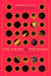THE WRATH AND THE DAWN-theheartofabookblogger