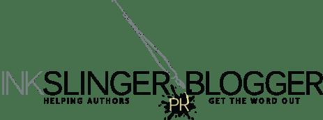 ink slinger - theheartofabookblogger