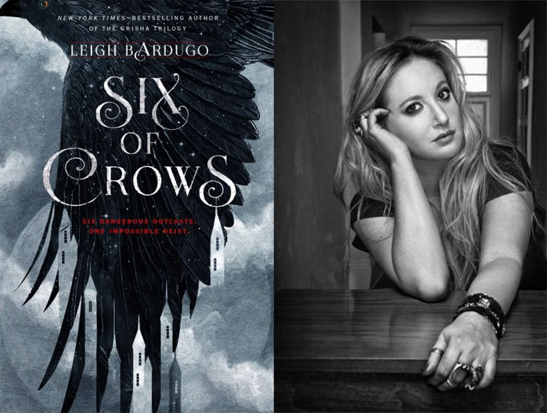 leigh bardugo q&a - theheartofabookblogger