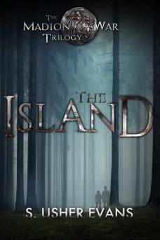 the island - theheartofabookblogger