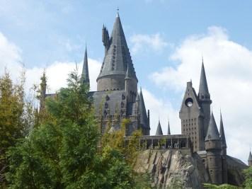 hogwarts school - theheartofabookblogger