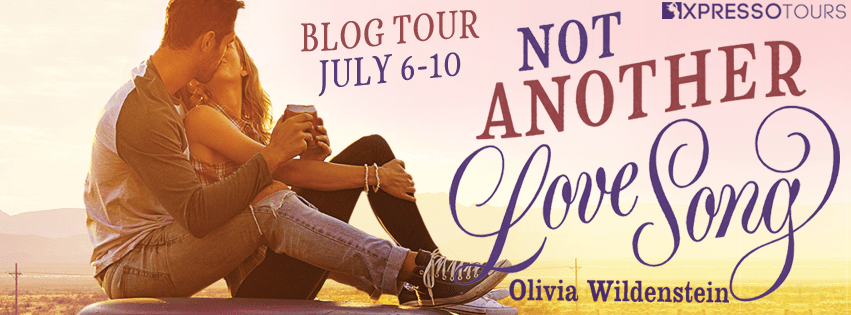 Not Another Love Song Blog Tour