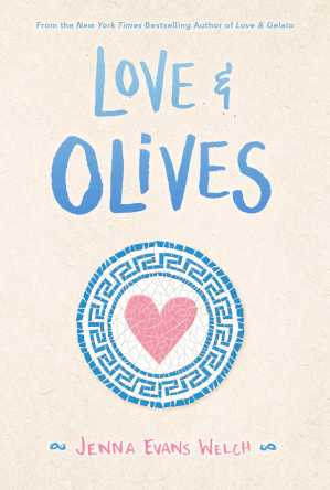 Love & Olives