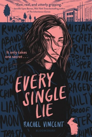 Every Single Lie