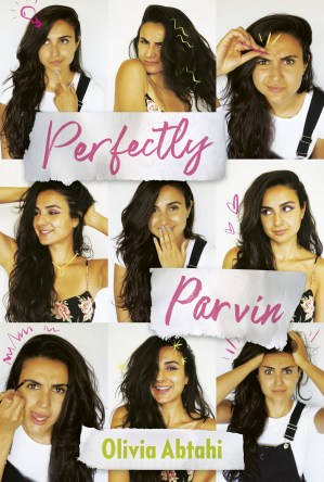 Perfectly Parvin
