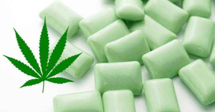 fibromyalgia treatment, marijuana gum