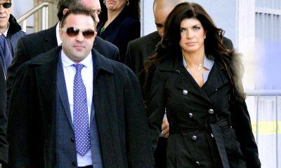 Joe Giudice Still Talks To Wife Teresa Every Day