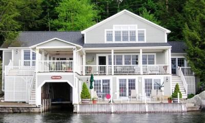 Tips To Buy Homes In Lake Keowee, SC