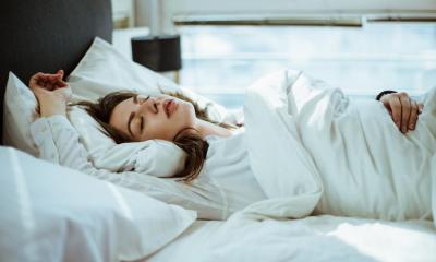 How Hemp Tea Can Help Reduce Sleep Issues