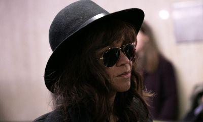 Rosie Perez Shows Up To Harvey Weinstein Trial