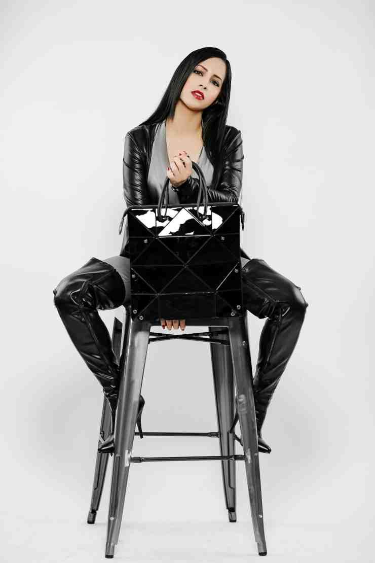 Lianah Chang