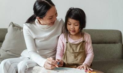 FUELING IMAGINATION: STEPS TO MAKE KIDS IMAGINATIVE