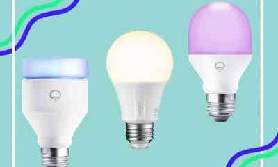 smart lights?