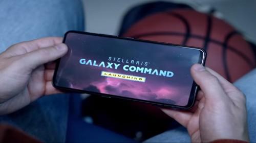 Stellaris mobile beta pulled offline over stolen Halo artwork