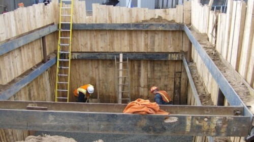 Why Shoring Is Important In Construction