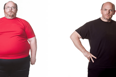 What is the concept of weight-loss surgery