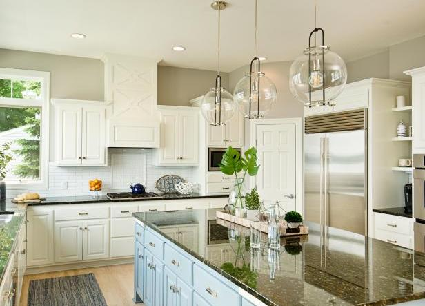 Top 7 Kitchen Staples You Need When Shifting To A New Home!