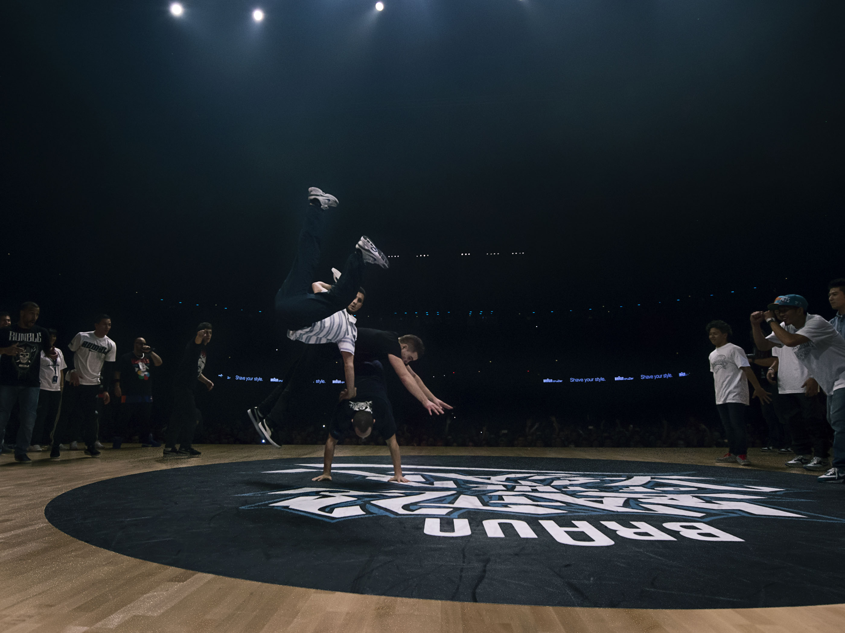 french breakdancing crew wins cup in the braun battle of the year. Black Bedroom Furniture Sets. Home Design Ideas