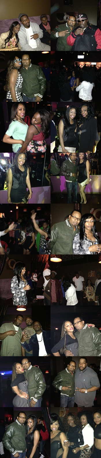 The Heat Magazine had a chance to check out Club Trois in Little Rock Arkansas