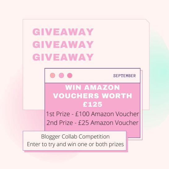 win £100 amazon voucher