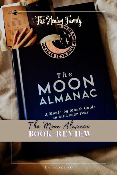 moon almanac book
