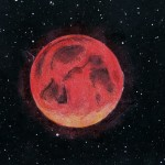 Moon Shall Be Turned to Blood