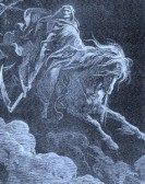 """450PX-~1 """"Death on a Pale Horse"""" by Gustave Dore' wikipedia Public Dom."""