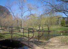 weston park australia