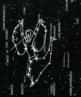 Star-chart - Ursa Major - Wikipedia - Share-alike License