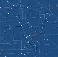http://commons.wikimedia.org/wiki/File:25_Orionis_location.png