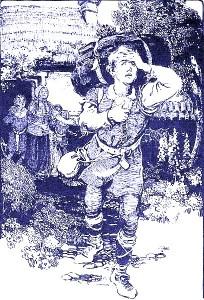 Christian in Pilgrim's Progress wiki pub dom.