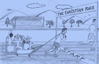 the christian race