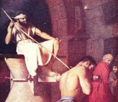 383px-Samson_in_the_Treadmill wikipedia public domain