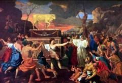 Gold Calf - Wikipedia - Public Domain